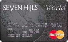 クレジットカードミシュラン・ブログ-SEVEN HILLS World