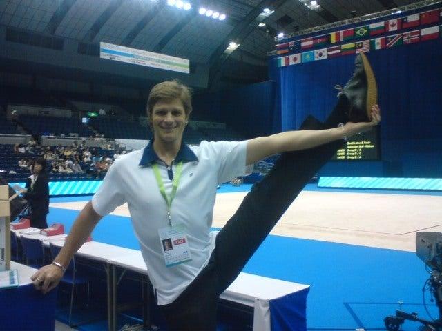 2009年第29回世界新体操選手権<三重>YouTube動画>5本 ->画像>6枚