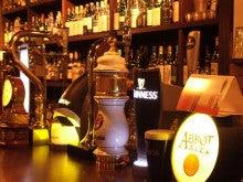 新宿 PUB&BAR アボットチョイスのブログ(BEER&WHISKY&COCKTAIL&FOOD BAR)歌舞伎町-ドラフト ビール