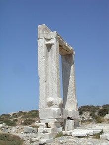 これからのキャリア&ビジネス書-ナクソスアポロン神殿