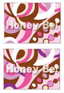 Honey Be! ★ HAPPY DECO DIARY ★