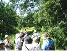 ::熊環連-くまかんれん::-自然部会 9月の荒川観察会2