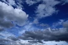 ようこうさぎ-お空の青さ