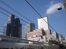 続 東京百景(BETA version)-#066 マインズタワー、サザンタワーなど