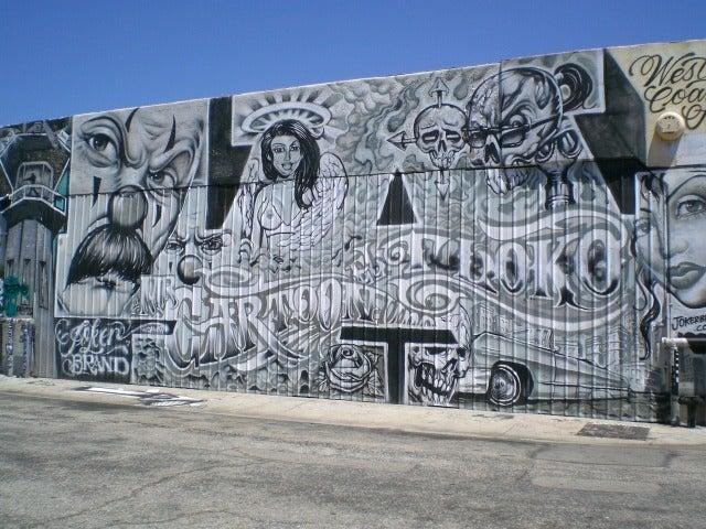 ロサンゼルスLA留学ブログ