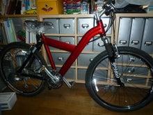 成功するためのネットワークビジネス調査室-コカコーラBMW自転車