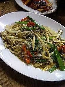 韓国料理サランヘヨ♪-大久保 土地