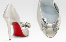 $Coco Mariposa Shoes----ルブタン、マノロブラニク、ジミーチュウ、デザイナーシューズ日記