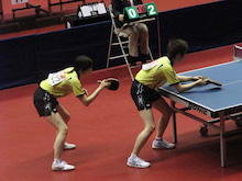 $JAPAN DEAF TABLE TENNIS-台北デフ77