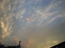 Innocent sky-8/22