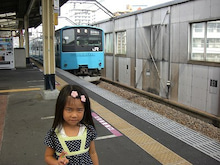 $★ ENAのえいっ!YAYOのえ~ん! ★-京葉線