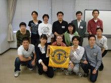 本八幡トーストマスターズクラブのブログ-第1回本八幡トーストマスターズクラブ例会集合写真