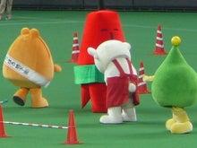 「試される大地北海道」を応援するBlog-障害物競走