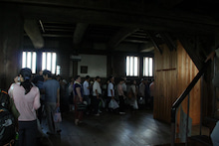 カルマンギアのある生活-姫路城