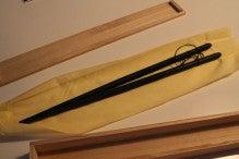 カルマンギアのある生活-明珍火箸