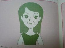 平凡主婦のダイエットがんばり記録  (まずは小顔を目指すぞ!)-画像空気プクプクエクササイズ