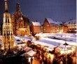 ニュルンベルク・クリスマスマーケット