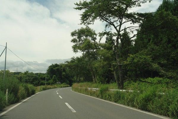 RoadJapan 日本の道路、昭和の旧道を巡る旅-国道342号 一関市郊外