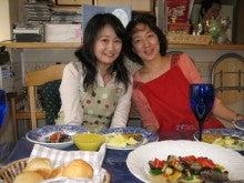 韓国料理サランヘヨ♪-フランス料理レッスン