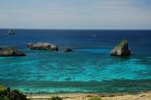 小笠原父島エコツアー情報    エコツーリズムの島        小笠原の旅情報と父島の自然-ジョンビーチ