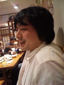韓国料理サランヘヨ♪-090919_202807.jpg