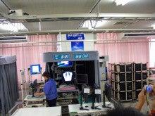 NEC特選街情報 NX-Station Blog-EIZO 本社工場4F セル生産 製造工程