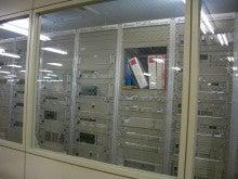 NEC特選街情報 NX-Station Blog-EIZO 本社工場4F NTSC信号送出装置など
