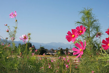 SATOSHI@長野の立ち寄り先-安曇野市_2009-09-20_1