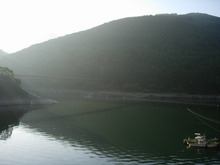$Bar JERK-合川ダム