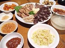 韓国料理サランヘヨ♪-コリアスンデ屋