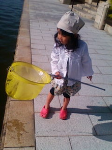Fishing Blog OFFSHORE CRAZY! ~ 夢は一発大物!   鮪だ!鰤だ!大政だ!巨カンパだ!大鯛だ!なんでもこ~い!-エビ捕り