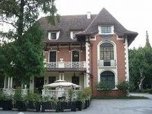 北京大学に短期留学をしました。-オールド上海洋館レストラン