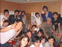 兵庫県 テニスサークル(神戸市・芦屋市・西宮市・宝塚市・尼崎市) 社会人-神戸 テニスサークル