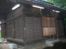 microcosmos B-鶴ヶ岡八幡神社1