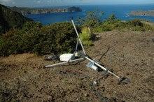小笠原父島エコツアー情報    エコツーリズムの島        小笠原の旅情報と父島の自然-気象観測機