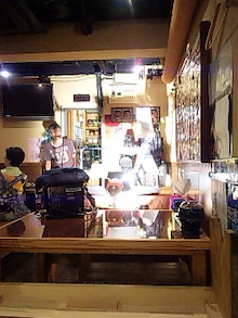 韓国料理サランヘヨ♪-090925_180949.jpg