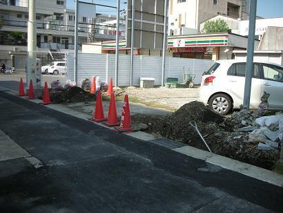 写真でみる、外構 エクステリア(門やお庭)のビフォーアフター!in名古屋 西区