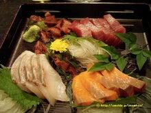 スノーキーのブログ-交流会料理