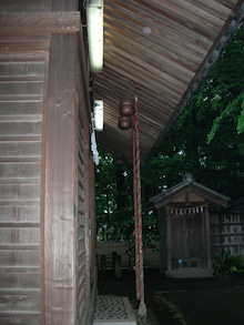 microcosmos B-鶴ヶ岡八幡神社(4)