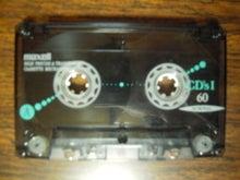 Tomoの気まぐれ日記-CD's1-60 1993年9月