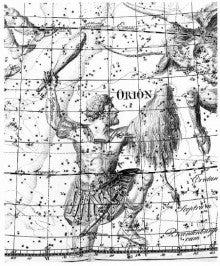 Figure skating-天秤宮天秤座 Orion