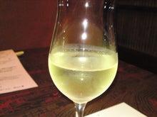 本町で働く会社員のアメブロ-ワイン会_ワイン1
