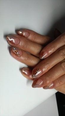 $六本木 ネイルサロン NORIKO nail ネイル ブログ-2009093017440000.jpg