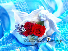 Plumerry(プルメリー)プリザーブドフラワースクール (千葉・浦安校)-エンジェル 天使 プリ