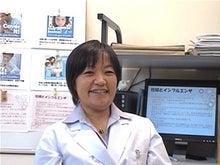 BABY in MEオフィシャルブログ-聖路加看護大学・堀先生