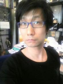$コナミ小島プロダクション公式ウェブログ「コジブロ」Powered by Ameba-ismfileget.jpg