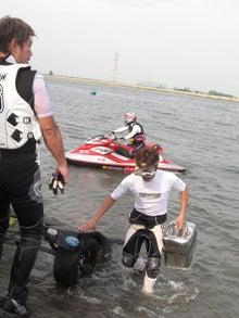 ケイくんの水上競技な日々