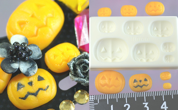 floreeのブログ 樹脂粘土・スイーツデコの世界!!