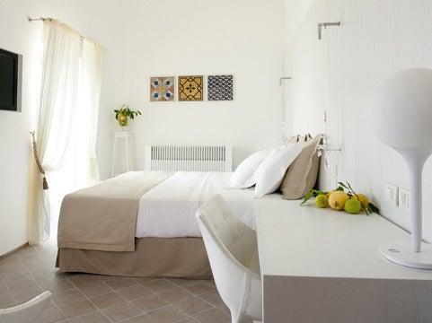 【彼女の恋した南イタリア】 ~ diario-GrandHotel Convento di Amalfi 02