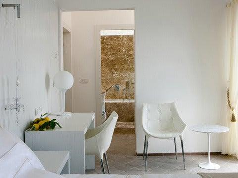 【彼女の恋した南イタリア】 ~ diario-GrandHotel Convento di Amalfi 03